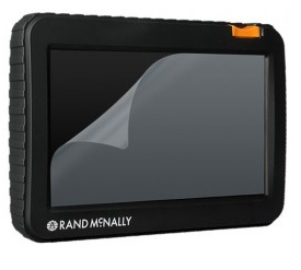 "7"" GPS Anti-Glare Screen Protector for Rand Mcnally"