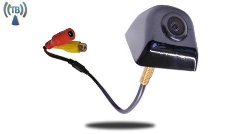 Wireless Cubed Tailgate Backup Camera SKU 65983