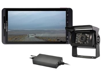 Android Backup Camera for RV, Truck, Long Vehicle | SKU11600