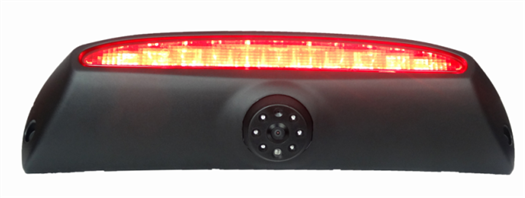 Iveco Daily Third Brake Light Wireless Backup Camera (Birds Eye View) | SKU24404