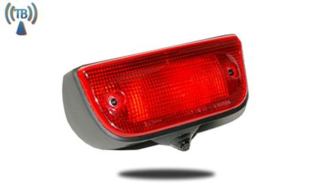 Nissan NV200 Third Brake Light Wireless Backup Camera (Birds Eye View) | SKU33908