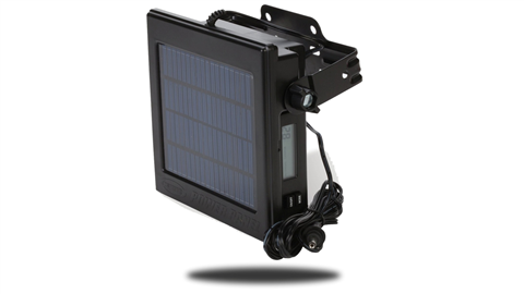 Solar Panel for any Backup Camera System