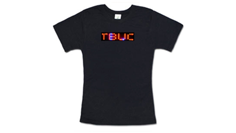 Multi Color Shirt