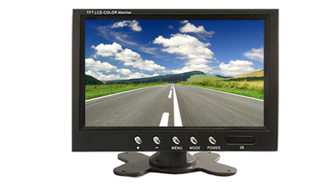 9-Inch LCD Monitor for any Backup Camera | SKU93105