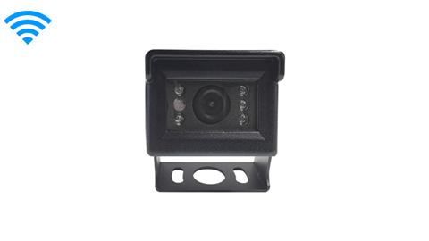 Wireless Mini Rv Backup Camera Compatible With Furrion Housing