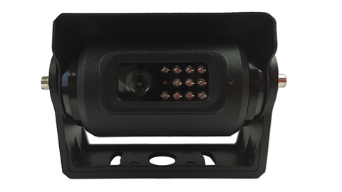 The 120 degree elite triple shutter RV backup camera is the perfect towing solution for RVs, campers, 5th wheels, trailers, and more.
