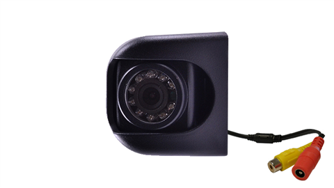 Aftermarket RV Side rearview Camera with night vision | SKU15153