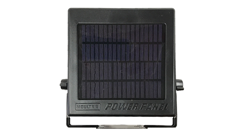 Solar Panel for any Backup Camera System
