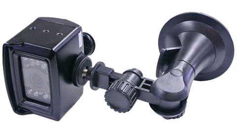 Suction Cup Mount for RV Backup Camera | SKU891214