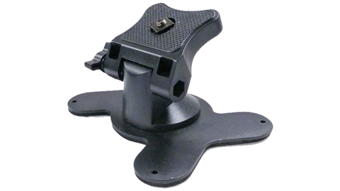 Durable Dash Mount for Rear View Monitors | SKU891242