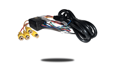 Monitor Cables | Backup Camera