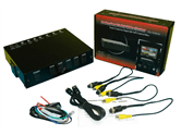 Control Box kit for backup cameras