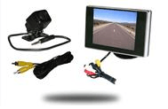 the best Motorcycle rear view camera system