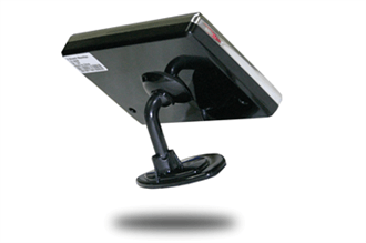rear view monitor for Wheelchairs