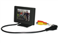 #2.5 inch LCD Monitor for any Backup Camera | SKU43097