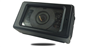 #The heavy duty 130 degree RV backup camera also includes a small high quality microphone.