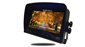 #7-Inch Color Monitor with Audio for any Shutter Camera (up to 4 cameras) | SKU57919