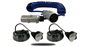 #The industrial trailer tow quick disconnect is the most rugged slinky cable we carry.