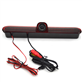 #The Jason Cap backup camera includes all necessary cables for video, power, and OEM brake light connection.
