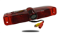 #The Mercedes Sprinter 3rd brake light backup camera is a full replacement light housing with integrated camera.