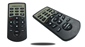 #Remote control for mobile DVR