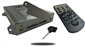 #Remote control and Key for mobile DVR