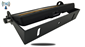 #The monitor includes a removable heavy duty u bracket.