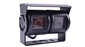 #The double lens Trailer backup camera includes automatic, military grade night vision.