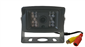 #The heavy duty 120 degree hi-res CCD RV backup camera has a rugged housing built to survive the worst weather conditions!