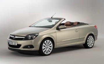 SmartTOP Roof Top Control Opel Astra (Vauxhall)
