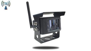 wireless rv backup camera