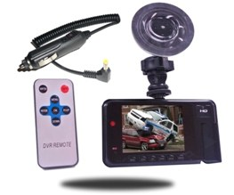 dash camera kit system