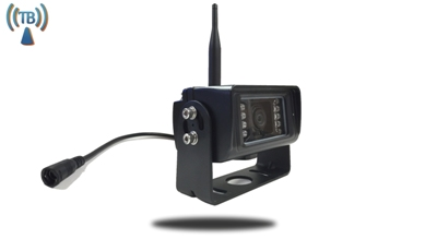 digital wireless rv backup camera