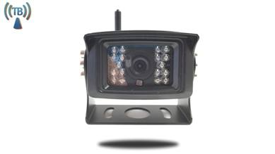 wifi backup camera with night vision