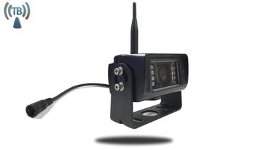 rearview wireless backup camera