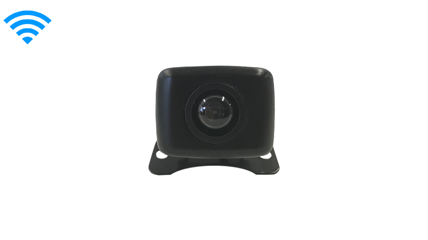 wireless spy camera for car
