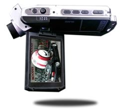 Dash Camera Dashboard Cam
