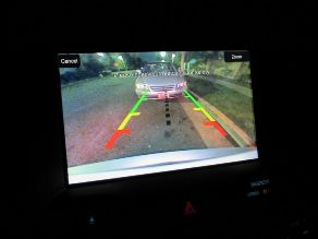 Backup Camera Scion