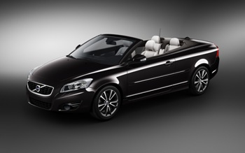 SmartTOP Roof Top Control Volvo (C70)