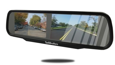bluetooth | backup camera system