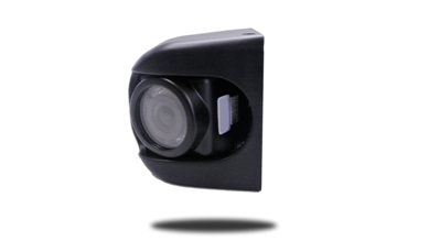 side rearview camera
