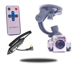 Dash Cam System Kit
