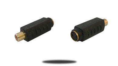 rca 5-plug converter