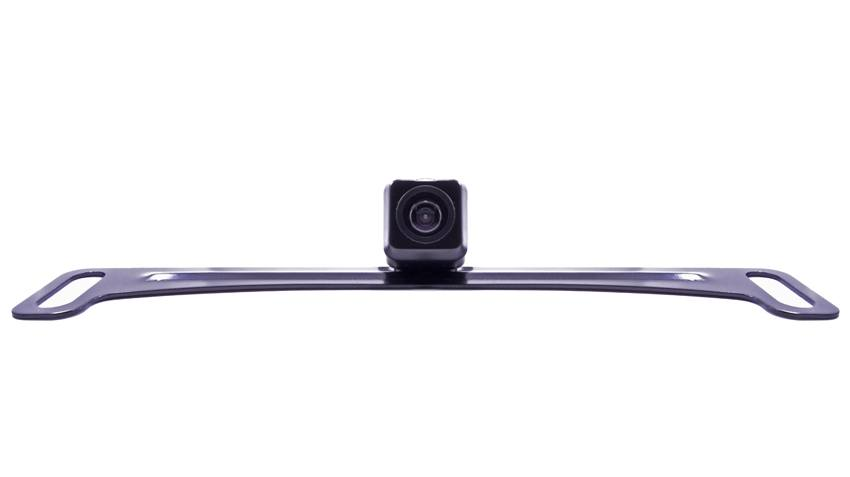 Concealed Wireless License Plate Backup Camera