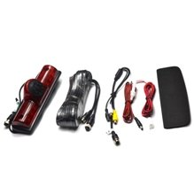 3rd Brake Light Backup Camera system