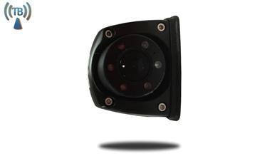rv Side View Camera