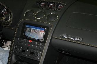 lamborghini back up monitor system
