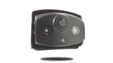 Panoramic Backup Camera