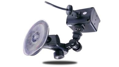 rearview camera suction cup