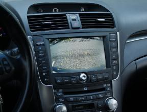 Acura Backup Camera